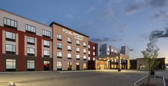 Four Points by Sheraton Grande Prairie - Grande Prairie