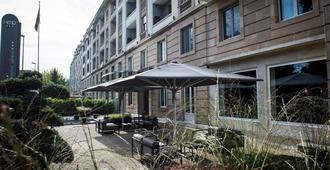 蒙里普斯酒店 - 日內瓦 - 日內瓦