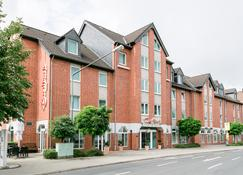 Best Western Hotel Breitbach - Ratingen - Building