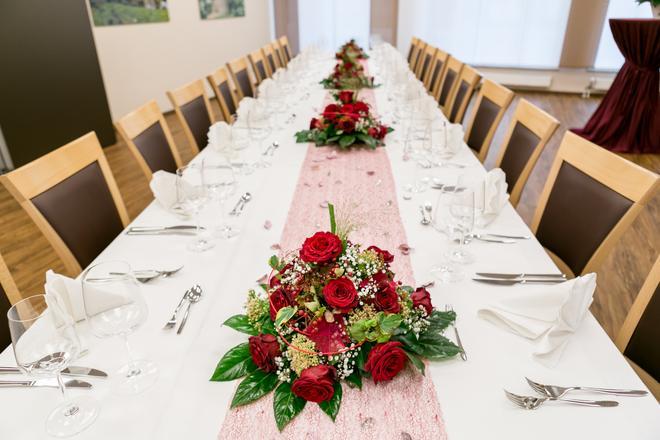 Best Western Hotel Breitbach - Ratingen - Banquet hall