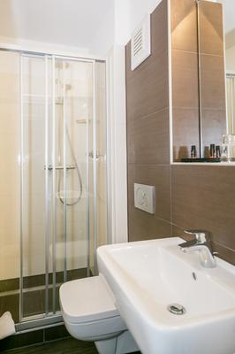 Best Western Hotel Breitbach - Ratingen - Bathroom