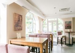 Best Western Hotel Breitbach - Ratingen - Restaurant