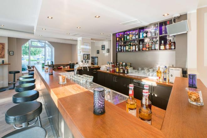 Best Western Hotel Breitbach - Ratingen - Bar