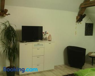 Apartment Idyle - Bornheim - Huiskamer