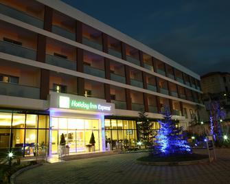 Holiday Inn Express Manisa - West - Magnesia ad Sipylum - Gebouw