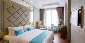 Park View Hotel - Μπαντούνγκ - Κρεβατοκάμαρα