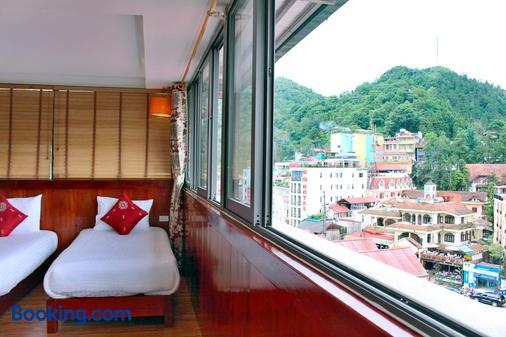 Anise Sapa Hotel - Sa Pa - Ban công