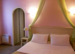 Hôtel Médieval - Avignon - Bedroom