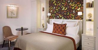 Hotel Monge - París - Habitación