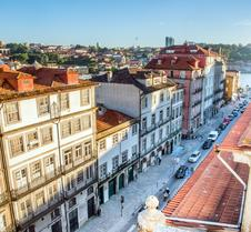 The House Ribeira Porto Hotel - S.Hotels Collection