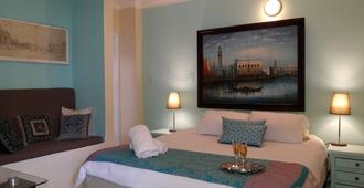 Hotel Santa Sophia Del Mar - Santa Marta - Habitación