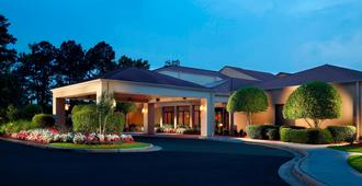 Courtyard by Marriott Savannah Midtown - Savannah - Gebäude