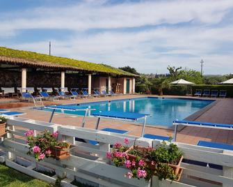 Hotel Etna - Giarre - Pool