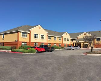 Extended Stay America - Boise - Airport - Boise - Building