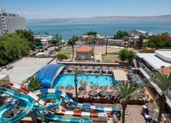 Leonardo Club Tiberias - Tiberias - Pool