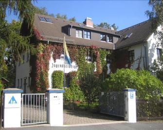 Jugendherberge Hof - Гоф - Building