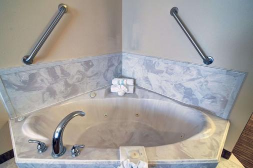 Comfort Inn & Suites Amarillo - Amarillo - Phòng tắm