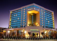 Erbil Rotana - Arbil - Edificio