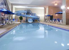 Country Inn & Suites by Radisson, Rapid City, SD - Rapid City - Basen