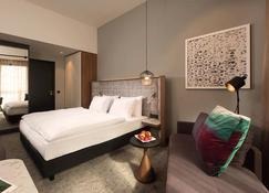 Adina Apartment Hotel Nuremberg - Nuremberg - Bedroom