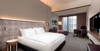 Adina Apartment Hotel Nuremberg - Nuremberg - Habitación