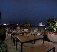 紐倫堡亞迪納公寓酒店 - 紐倫堡