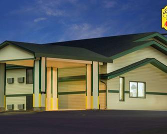 Super 8 by Wyndham Carroll - Carroll - Building
