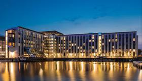 Copenhagen Island Hotel - Копенгаген - Здание