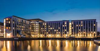 Copenhagen Island Hotel - קופנהגן - בניין
