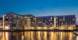 Copenhagen Island Hotel - Copenhague