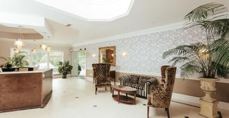 Carbis Bay Hotel & Estate - St. Ives (Cornwall) - Lobby