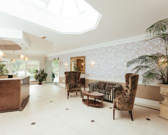 Carbis Bay Hotel & Estate - St. Ives - Salónek
