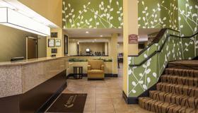 Sleep Inn Northlake - Charlotte - Lobby
