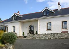 Willowbank House - Enniskillen - Rakennus