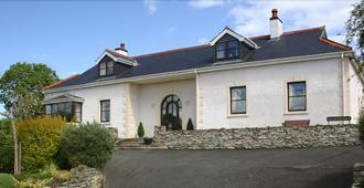 Willowbank House - Enniskillen - Edificio