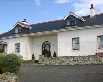 Willowbank House - Енніскіллен - Building