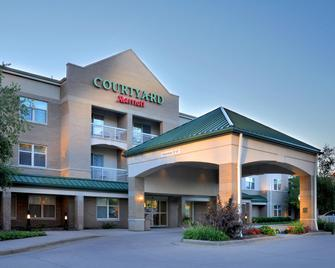 Courtyard by Marriott Wausau - Wausau - Building