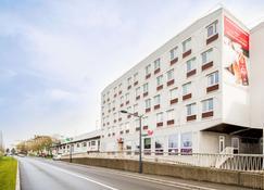 ibis Boulogne-sur-Mer Centre Les Ports - Boulogne-sur-Mer - Building