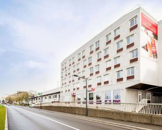 ibis Boulogne-sur-Mer Centre Les Ports - Boulogne-sur-Mer - Gebäude