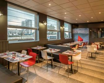 ibis Boulogne-sur-Mer Centre Les Ports - Boulogne-sur-Mer - Restaurant