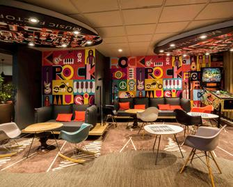 ibis Boulogne-sur-Mer Centre Les Ports - Boulogne-sur-Mer - Lounge