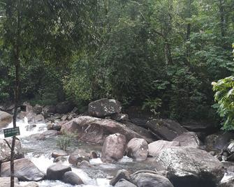 Girankiththa Eco Resort - Kitulgala - Outdoors view