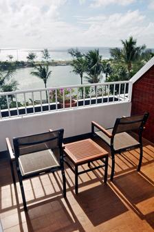 Best Western Phuket Ocean Resort - Karon - Balcony