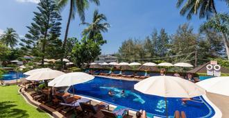 Best Western Phuket Ocean Resort - Karon - Bể bơi