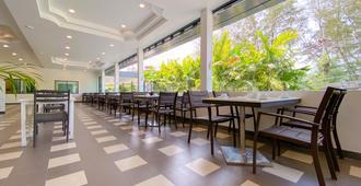 Best Western Phuket Ocean Resort (SHA Plus+) - Karon - Restaurant
