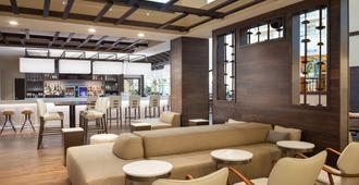 Marriott Savannah Riverfront - Savannah - Bar