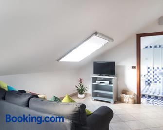 A Pochi Passi - Venaria Reale - Living room