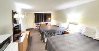 Travelers Inn - Belleville - Bedroom
