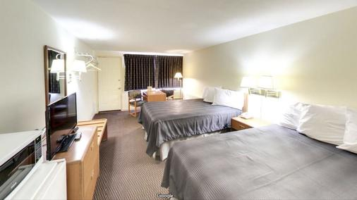 Travelers Inn - Belleville - Habitación