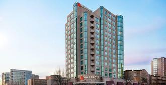 Vancouver Airport Marriott Hotel - Richmond